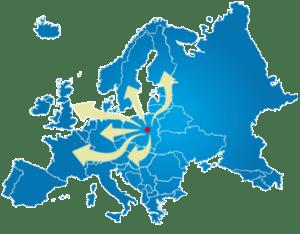 Supraprint24 - WIR DRUCKEN FÜR EUROPA