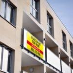 Zu Verkaufen Wohnung Banner