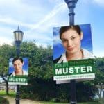 Billig Wahlplakate