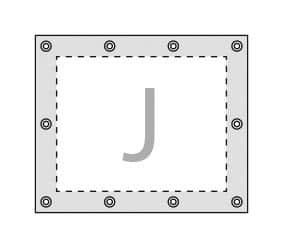 J - Muster