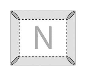 N - Muster