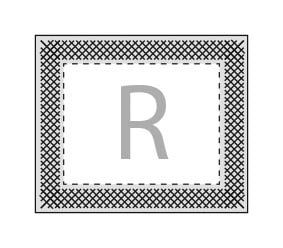 R - Muster